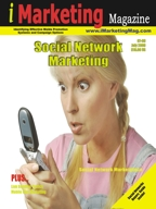 iMarketing Magazine