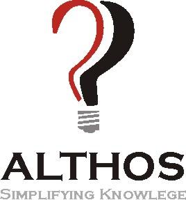 Althos - Simplifying Knowledge